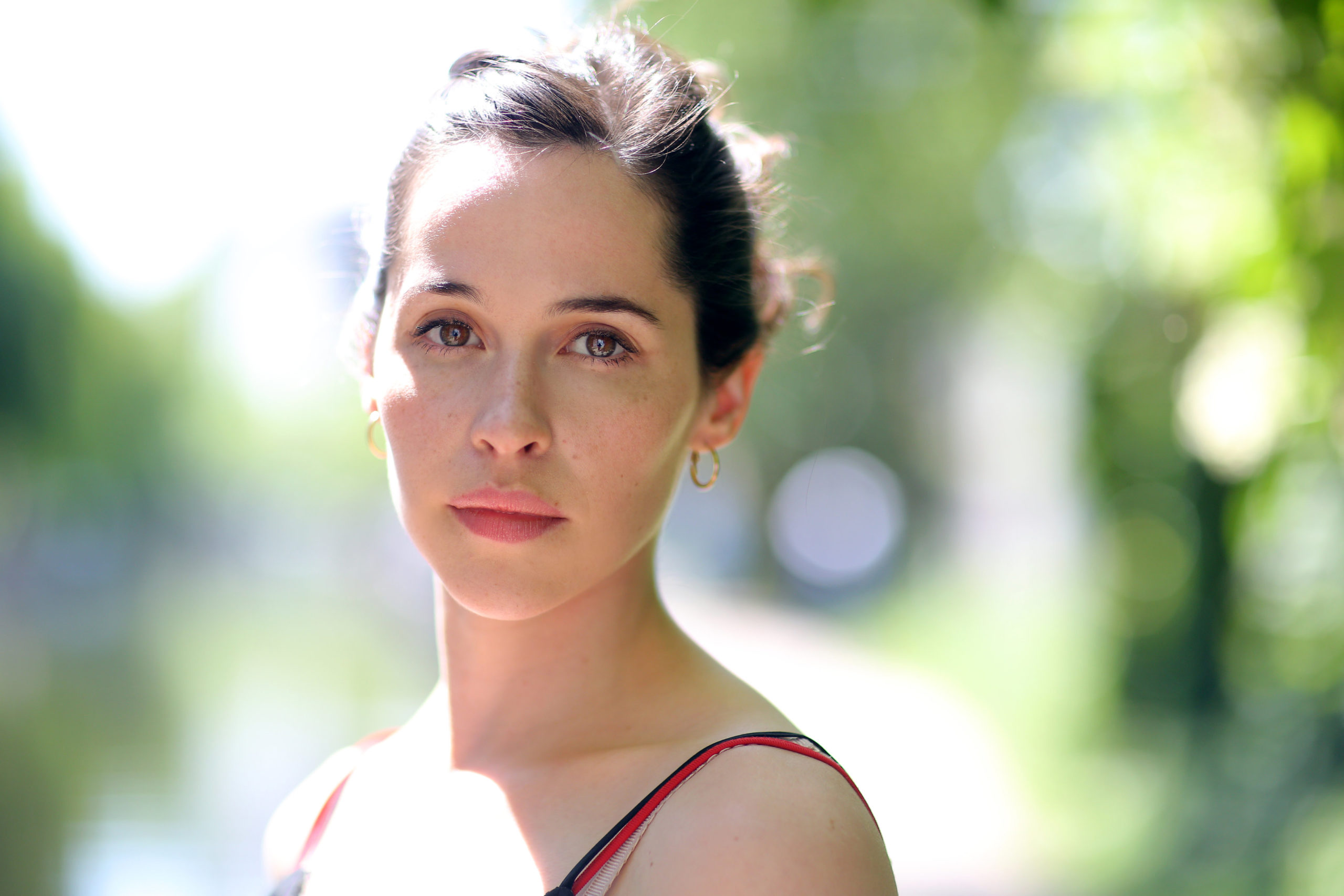 Stephanie Dufresne