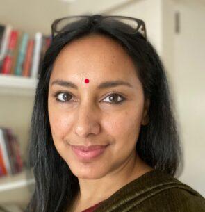 Prarthana Purkayastha