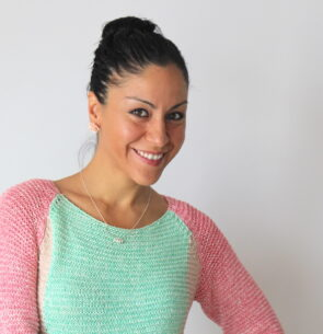 Rosa Cisneros